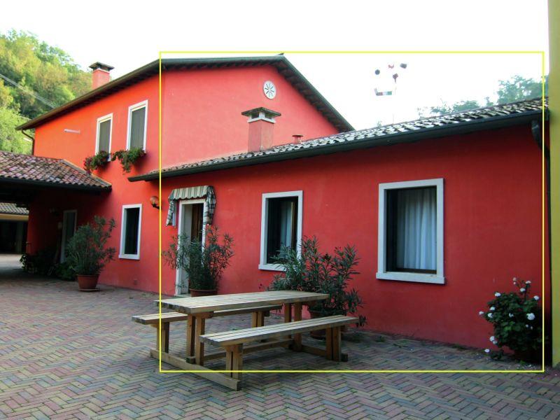 Ferienwohnung Casa Uliveto Due