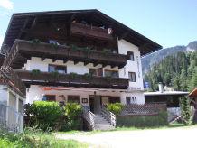 Landhaus Kundler Klamm Hütte