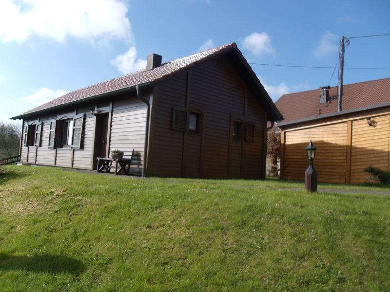 Ferienhaus Steffens