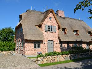 Ferienhaus Litzkow 14208