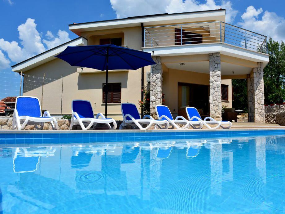Feriehaus mit pool Lana - Imotski