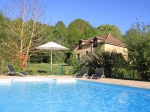 Landhaus Le Monjat