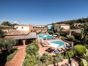 Ferienwohnung Borgo degli Ulivi 2
