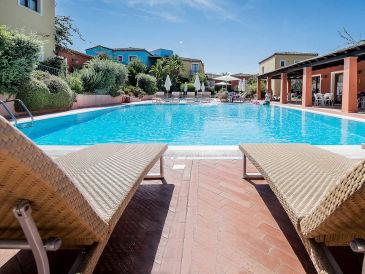 Ferienwohnung Borgo degli Ulivi 3