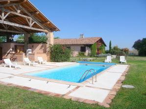 Villa La Hire de l'Esquinsac