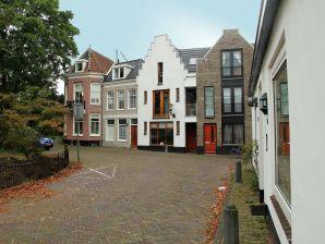 Ferienhaus Stadshart Alkmaar