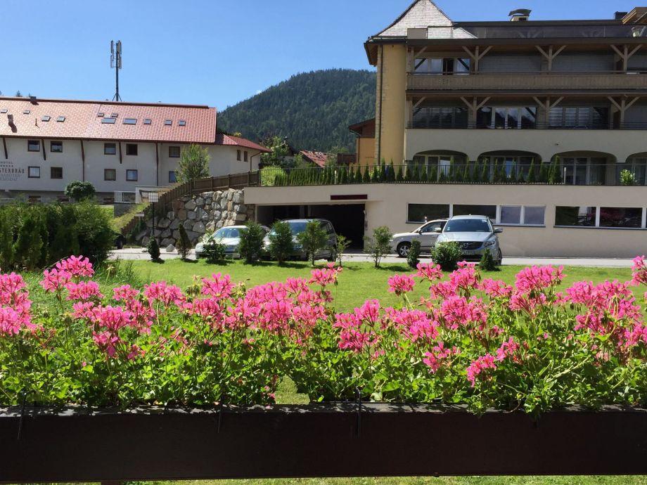 Ferienwohnung im Haus Panorama, Seefelder Plateau