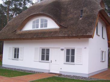 Ferienhaus Weißes Traumhaus