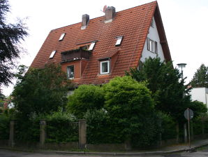 Holiday apartment am Auwald