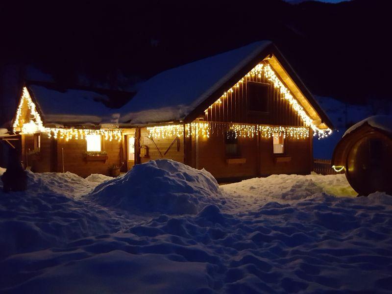 Chalet Mur Valley Cabin