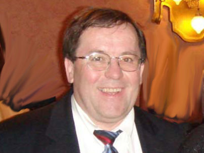 Ihr Gastgeber Karlheinz Zwier