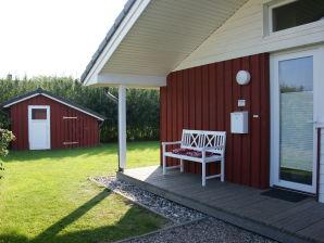 Ferienhaus Naturstrand