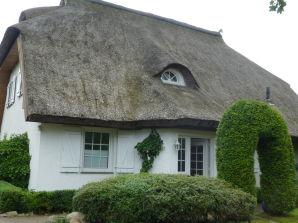 Ferienhaus Landhaus Wildrose