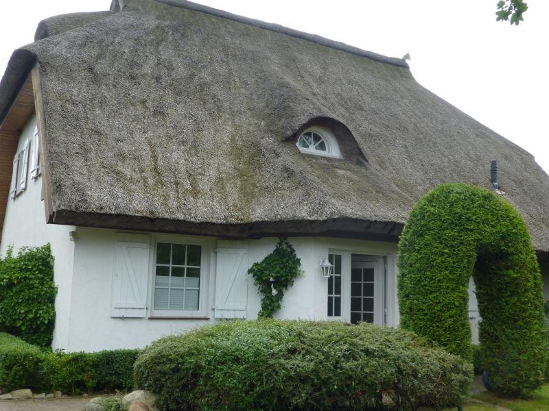 Holiday house Landhaus Wildrose