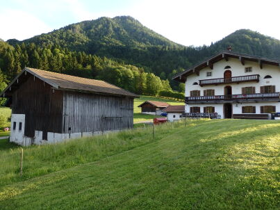 """""""Landhaus Boider-Hof"""""""