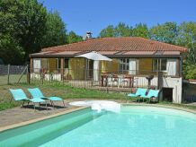 Ferienhaus Belle Maison Marsal