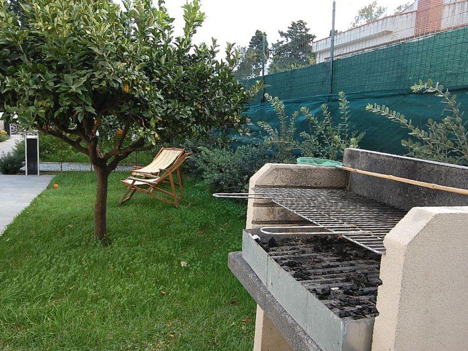 ferienwohnung 1 am strand sizilien lascari firma. Black Bedroom Furniture Sets. Home Design Ideas