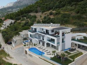 Villa Afrodita 1