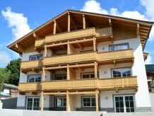 Ferienwohnung Residenz Edelalm Appartement 4