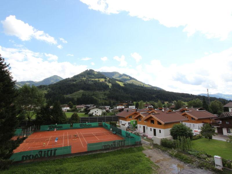 Ferienwohnung Residenz Edelalm Top 4