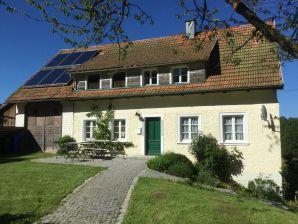 Ferienhaus Bichlmaier