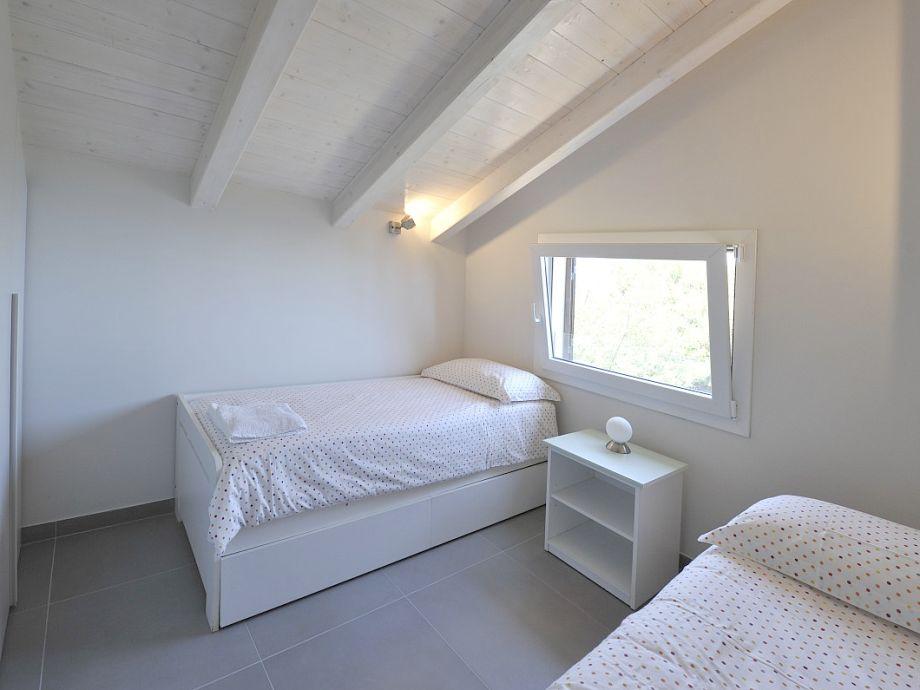 Ferienwohnung Villa Gio Oliva, Ligurien, Cipressa - Francesca Cavadini