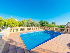 Villa Garballó
