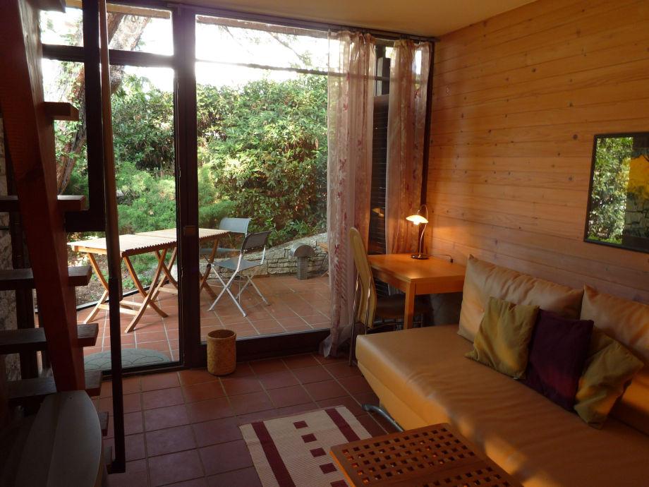 gartenferienwohnung in der villa ola pit rovinj istrien kroatien frau olivera g tz. Black Bedroom Furniture Sets. Home Design Ideas