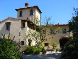 Villa Sesto Fiorentino