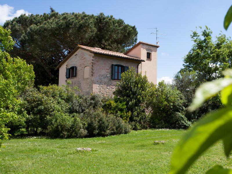Cottage Bio-Agriturismo Paganico