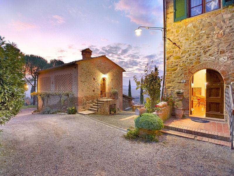 Cottage Weingut Terricciola 6