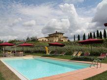 Ferienwohnung Weingut Terricciola