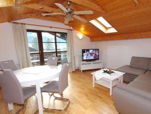 Ferienwohnung Amethyst Wohnung 8