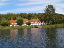 "Ferienhaus Fährhaus ""Seeblick"""