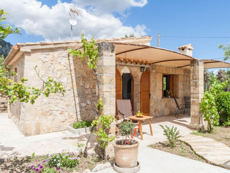Holiday house Lloberina - Ref. VP59
