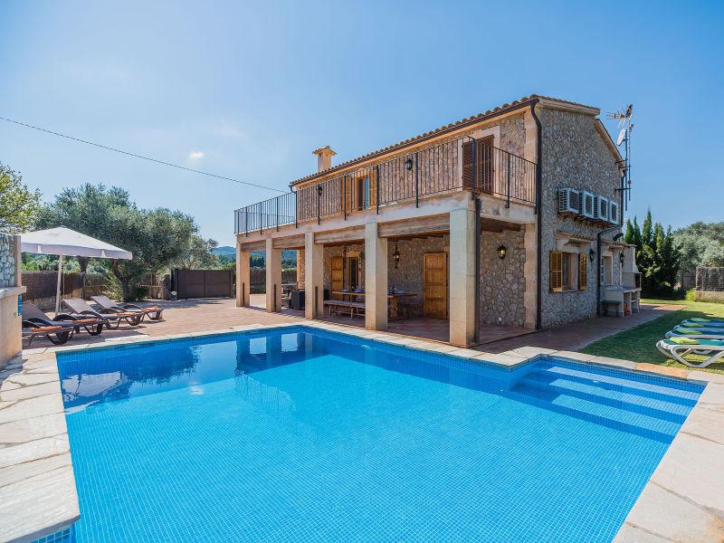 Villa Cifre Moll VP31