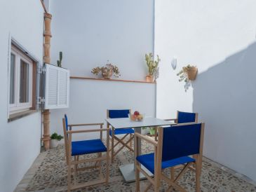 Ferienhaus Casa Cifre