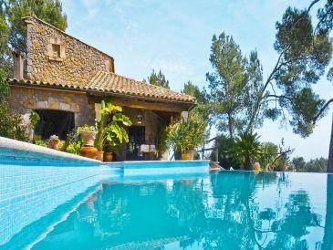 Ferienwohnung Ermita