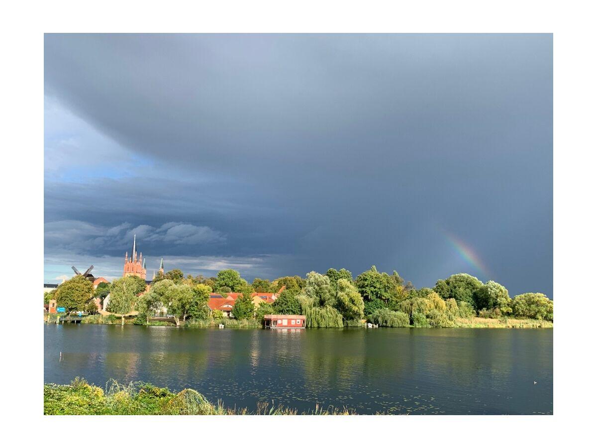 Whore Werder (Havel)