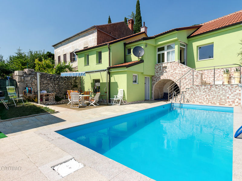 Holiday house Green House Adria
