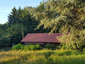 """Ferienhaus """"Waldhütte"""""""