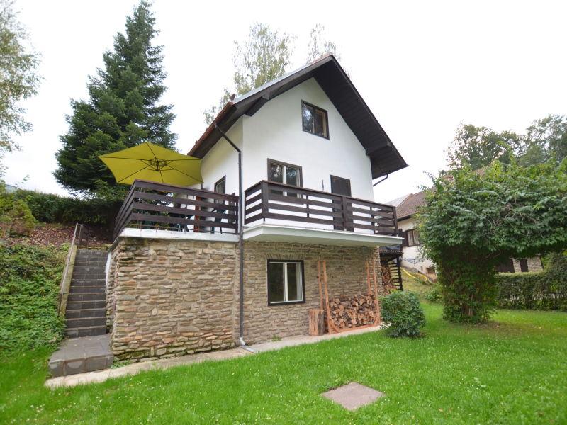 Ferienhaus Tuhrb
