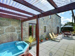 Ferienhaus Bew Cottage