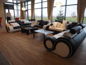 Ferienwohnung Panorama Suite