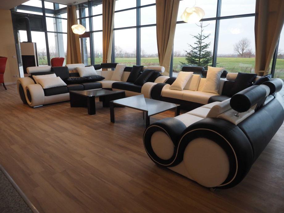 Ausstattung Panorama Suite