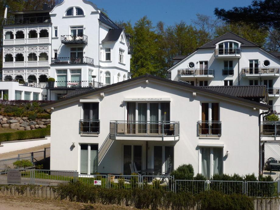Das Haus mit Appartement in schöner Lage