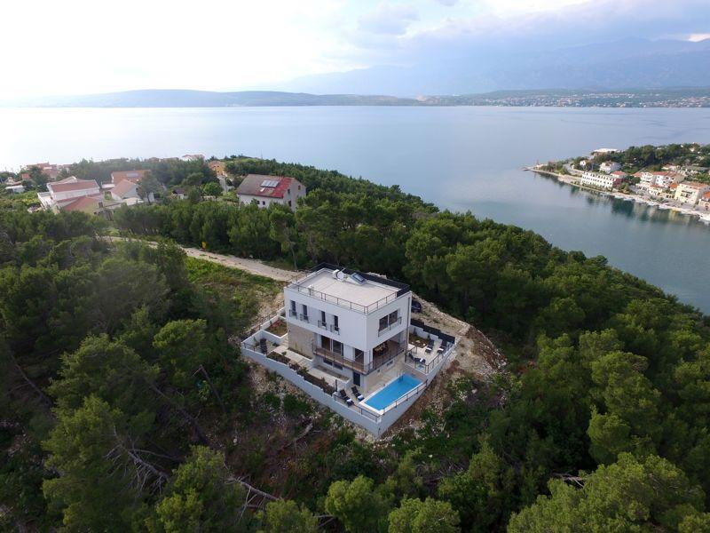 Villa Mirta