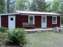 Ferienwohnung Hus Flatensjön, direkt am See (mit Kanu)