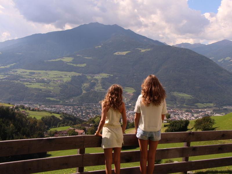 Ferienwohnung Bad Burgstall