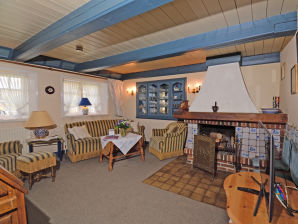 Teegelii Hof / Ferienwohnung Blaue Stranddiestel